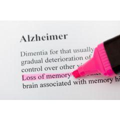 CNA207 - CMA: Alzheimer's Disease (1.0 HR)