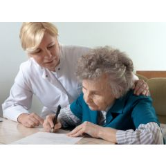 Series - 4 Hour  Dementia Training Module A (4.0 HR)