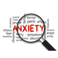 NUR157 - Anxiety Disorders (2.5 HR)