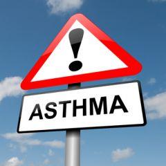 NUR176 - Asthma (2.0 HR)