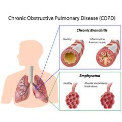 CNA209 - CMA: COPD Medications (1.0 HR)