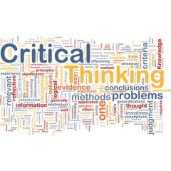 CNA120 - Caring for You: Critical Thinking (0.5 HR)