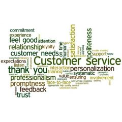 ALL104 - Customer Service & Health Care for Non-Supervisory Staff (1.5 HR)