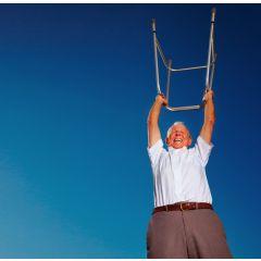 NUR156 - Aggressive Behaviors in the Elderly (1.0 HR)