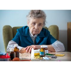 NUR118 - Drugs & the Elderly: An Introduction (1.0 HR)