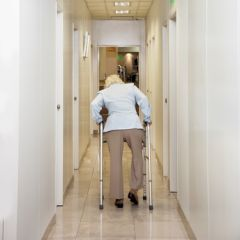 MEM102 - Wandering and Elopement in Long-Term Care (1.0 HR)