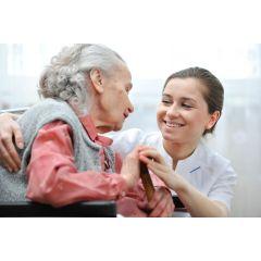 NUR127 - Hospice 101 (1.0 HR)
