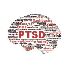 ALL120 - Understanding Post-Traumatic Stress Disorder