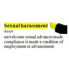 ALL113S - El Acoso Sexual en el Lugar de Trabajo